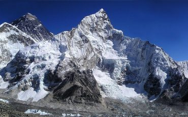 1 Himalais. Pixabay